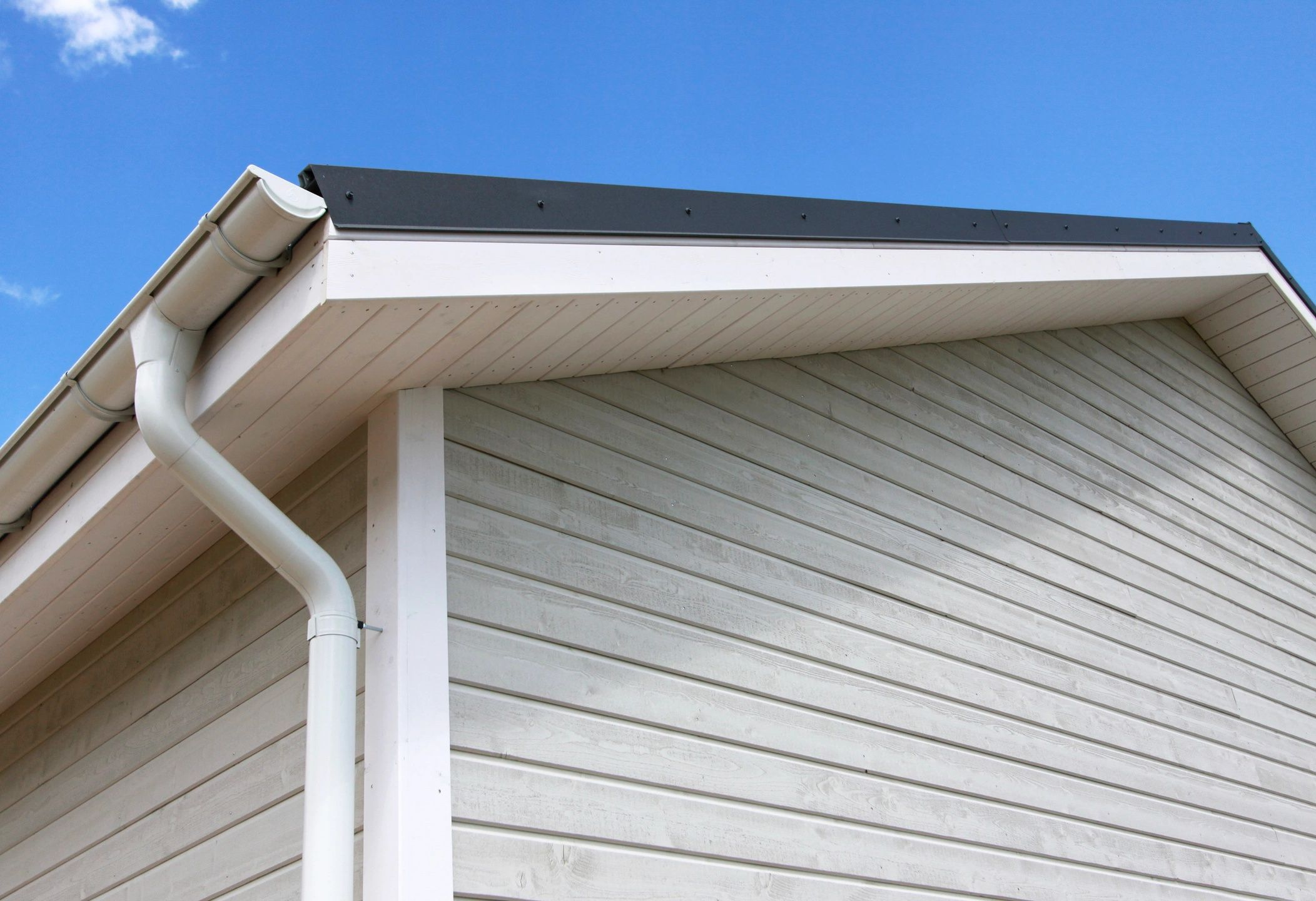 New Eavestroughs or Gutters Cost